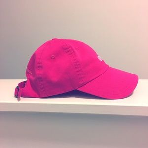 Vineyard Vines Hot Pink Baseball Cap